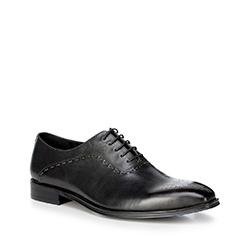 Обувь мужская, серый, 88-M-813-8-40, Фотография 1