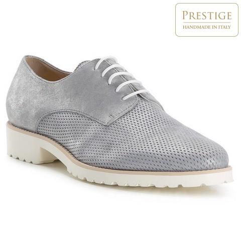 Обувь женская, серый, 82-D-112-0-35, Фотография 1
