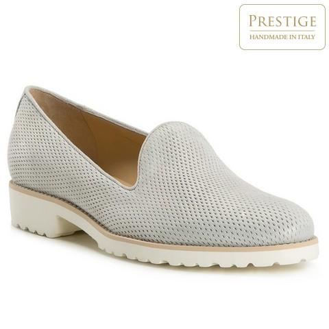 Обувь женская, серый, 82-D-115-0-35, Фотография 1