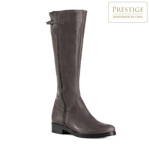 Обувь женская, серый, 83-D-401-1-41, Фотография 1