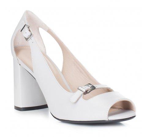Обувь женская, серый, 88-D-553-8-36, Фотография 1