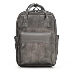 Рюкзак, серый, 89-3P-113-8, Фотография 1