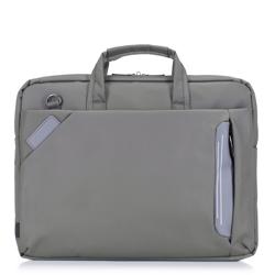Сумка для ноутбука, серый, 88-3P-101-O, Фотография 1