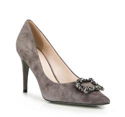 Туфли, серый, 86-D-650-8-41, Фотография 1