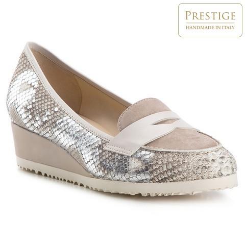Женская обувь, серый, 82-D-111-9-35, Фотография 1