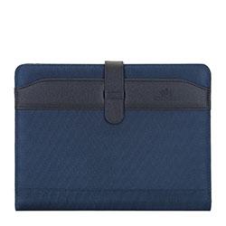 Органайзер из ткани застегивается на ремень, сине-черный, 29-3-632-7, Фотография 1