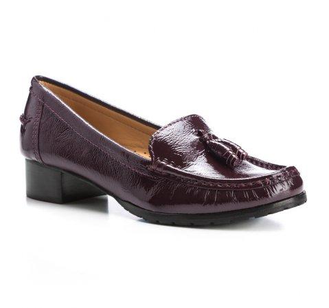 Обувь женская, сливовый, 85-D-704-7-39, Фотография 1