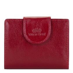 Pénztárca, sötét vörös, 21-1-362-30, Fénykép 1