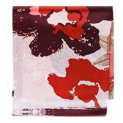 Selyem sál, sötét vörös-rózsaszín, 93-7D-S40-0, Fénykép 1