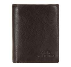 pénztárca, sötétbarna, 02-1-124-4, Fénykép 1