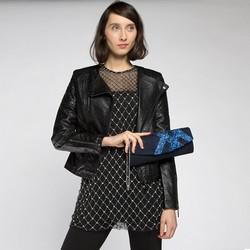 Női táska, sötétkék, 85-4Y-802-7, Fénykép 1