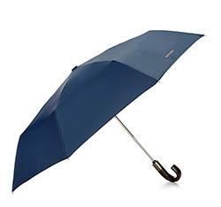 Kis automata esernyő, sötétkék, PA-7-161-7, Fénykép 1