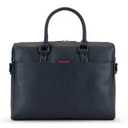 Laptop táska, sötétkék, 90-3P-500-7, Fénykép 1