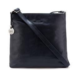 Női táska, sötétkék, 35-4-053-7, Fénykép 1