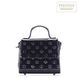 Női táska, sötétkék, 34-4-080-NL, Fénykép 1