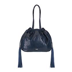Női táska, sötétkék, 89-4Y-353-7, Fénykép 1