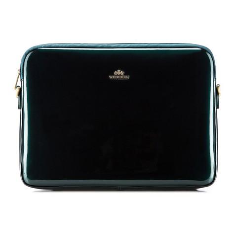 Női táska, sötétzöld, 25-2-517-N, Fénykép 1