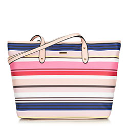Vásárló táska, színes, 90-4Y-617-X1, Fénykép 1