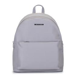 Dámský batoh, světle fialová, 92-4Y-215-8, Obrázek 1