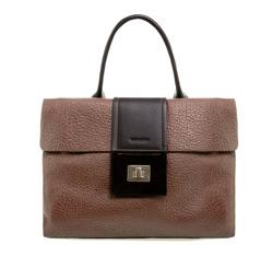 Dámská kabelka, světle hnědá, 85-4E-003-5, Obrázek 1