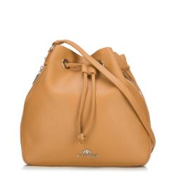 Dámská kabelka, světle hnědá, 88-4E-300-5, Obrázek 1