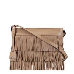 Dámská kabelka, světle hnědá, 88-4E-928-9, Obrázek 1