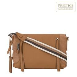 Dámská kabelka, světle hnědá, 90-4E-008-5, Obrázek 1