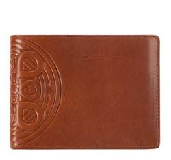 Peněženka, světle hnědá, 04-1-262-5, Obrázek 1