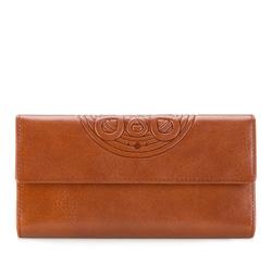 Peněženka, světle hnědá, 04-1-331-5, Obrázek 1