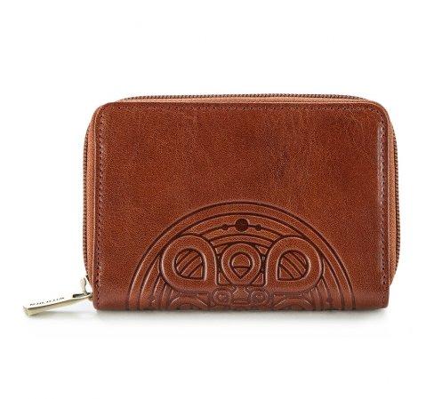Peněženka, světle hnědá, 04-1-341-5, Obrázek 1