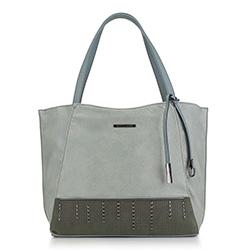Dámská kabelka, světle modrá, 88-4Y-414-Z, Obrázek 1