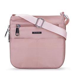 Dámská kabelka, světle růžová, 92-4Y-107-P, Obrázek 1