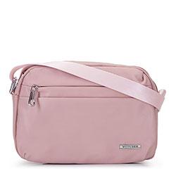 Dámská kabelka, světle růžová, 92-4Y-110-P, Obrázek 1