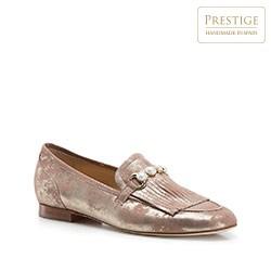 Dámské boty, světle růžová, 86-D-112-P-39, Obrázek 1