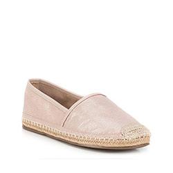 Dámské boty, světle růžová, 86-D-703-P-39, Obrázek 1