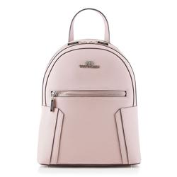 Dámský batoh, světle růžová, 88-4E-412-P, Obrázek 1