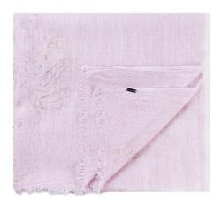 Dámský šátek, světle růžová, 84-7D-X03-P, Obrázek 1