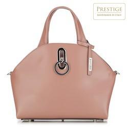 dámská kabelka, světle růžový, 87-4E-006-P, Obrázek 1