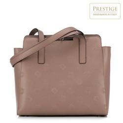 Dámská kabelka, světle růžový, 89-4E-004-P, Obrázek 1