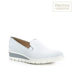 Dámská obuv, světle šedá, 84-D-101-S-37_5, Obrázek 1