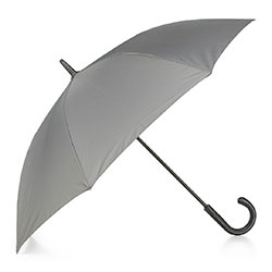 Deštník, světle šedá, PA-7-152-8, Obrázek 1