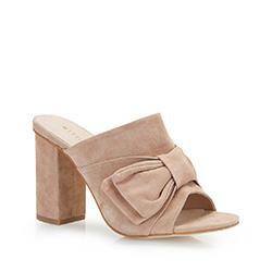 Обувь женская, светло-бежевый, 86-D-918-5-36, Фотография 1