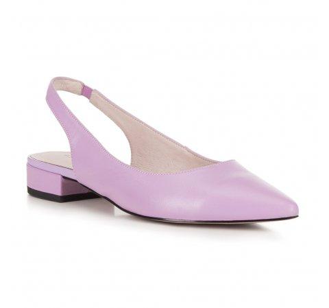 Женская обувь, светло-фиолетовый, 88-D-963-8-36, Фотография 1