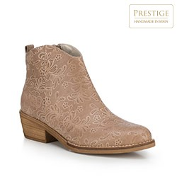 Обувь женская, светло-коричневый, 88-D-457-5-40, Фотография 1