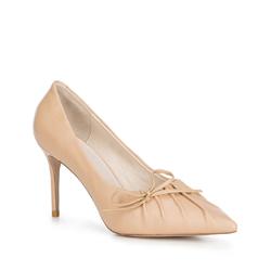 Туфли, светло-коричневый, 90-D-900-9-35, Фотография 1
