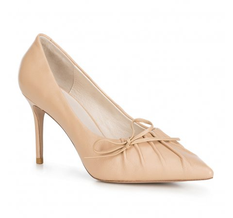 Туфли, светло-коричневый, 90-D-900-5-37, Фотография 1