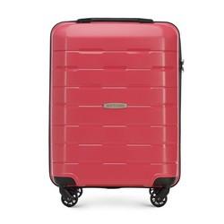 Чемодан ручная кладь, светло-розовый, 56-3T-721-30, Фотография 1