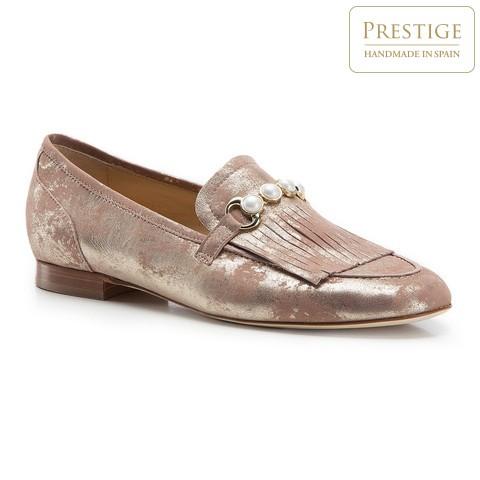 Обувь женская, светло-розовый, 86-D-112-P-35, Фотография 1