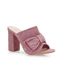 Обувь женская, светло-розовый, 86-D-918-P-36, Фотография 1