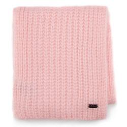 Шарф женский, светло-розовый, 87-7F-016-P, Фотография 1